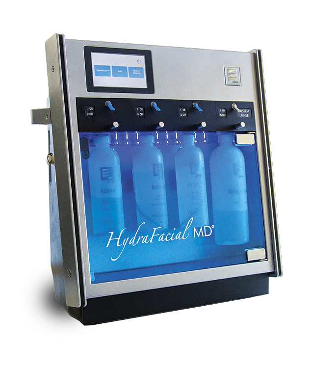 Allegro new - Allegro HydraFacial®