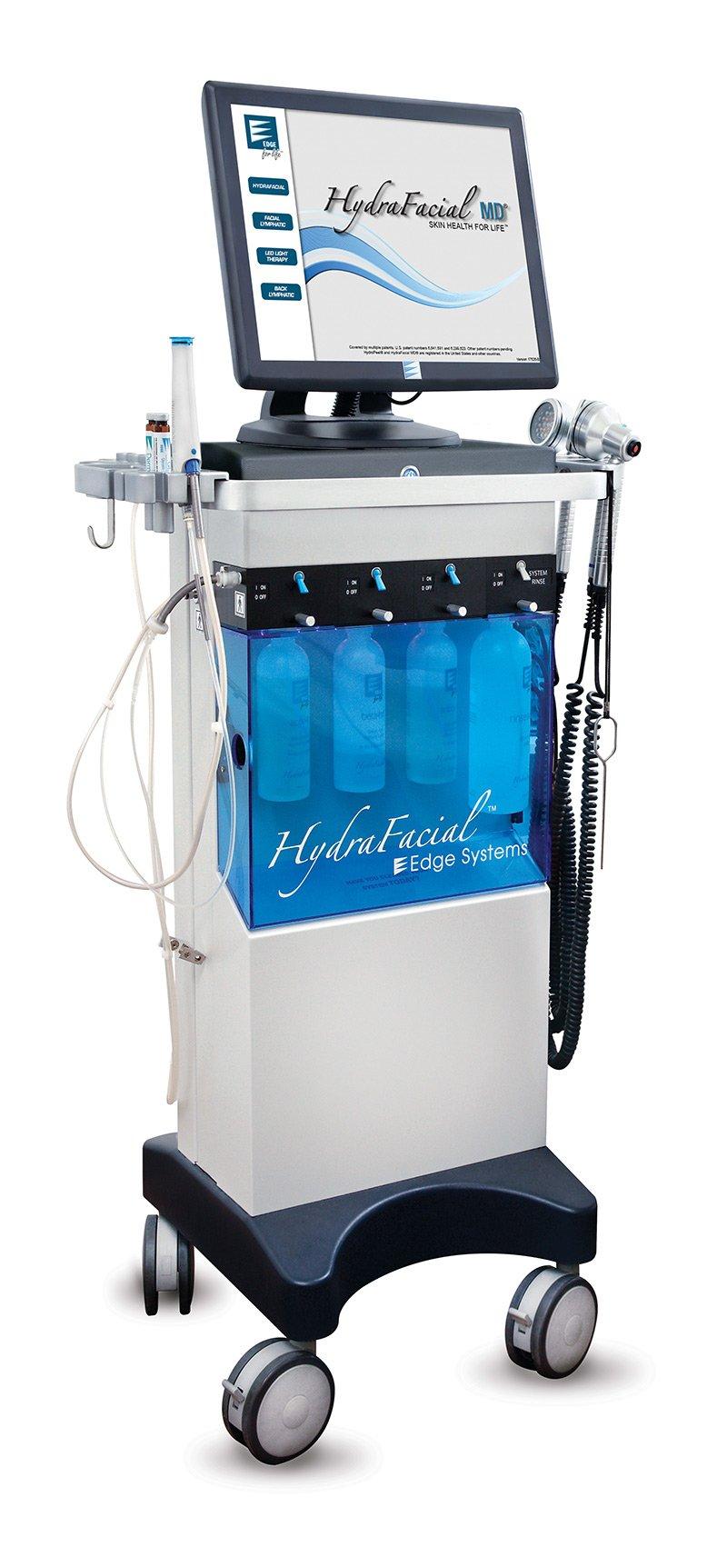 apparat stand - Аппарат для чистки лица HydraFacial MD® - купить в Москве