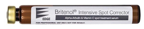 britenol - Технология HydraFacial®