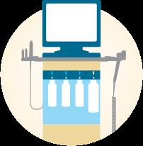 icon products - HydraFacial MD®: Косметологические аппараты для клиник, салонов красоты