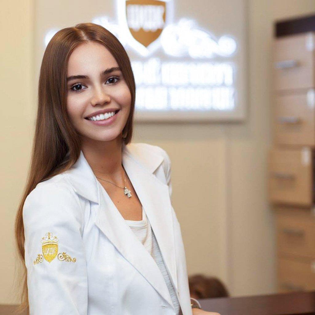 Татьяна Русина Центральный институт дерматокосметологии Москва