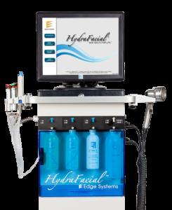Косметологический аппарат для чистки лица Tower HydraFacial MD - фото №1