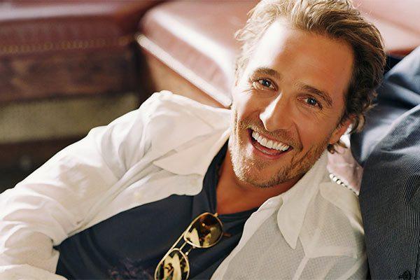 star McConaughey 600x400 - Мэттью МакКонахи