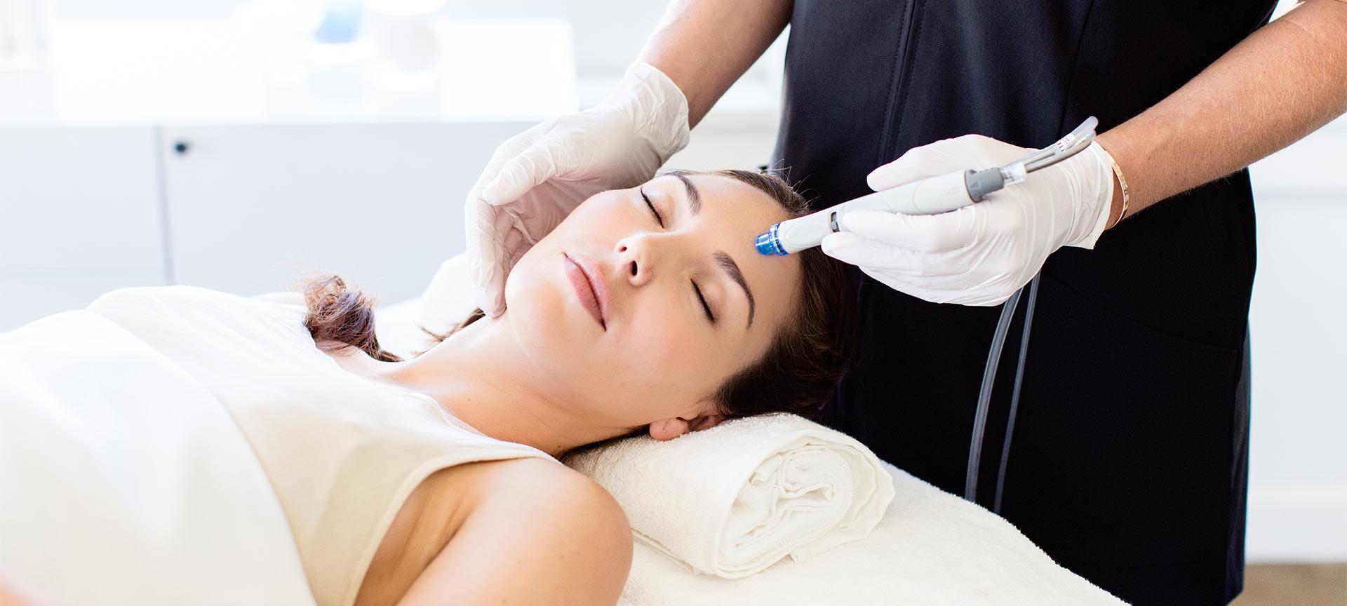 HF Treatment 11 - Феномен HydraFacial: почему все одержимы этой процедурой?