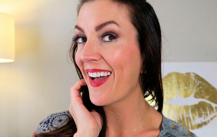 Блог JENNYSUE Makeup (США)
