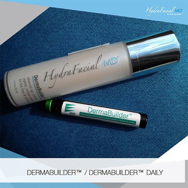 DermaBuilder by HydraFacial MD®