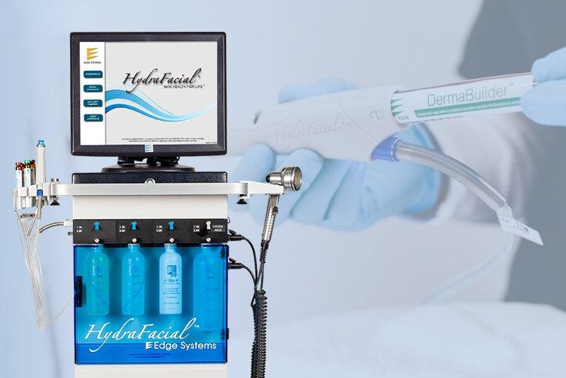 dermabuilder fb 0 - HydraFacial MD® - рецепт красоты и молодости вашей кожи! | Доктор Алиса Онопко