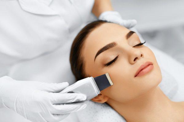 Как часто можно делать ультразвуковую чистку лица?