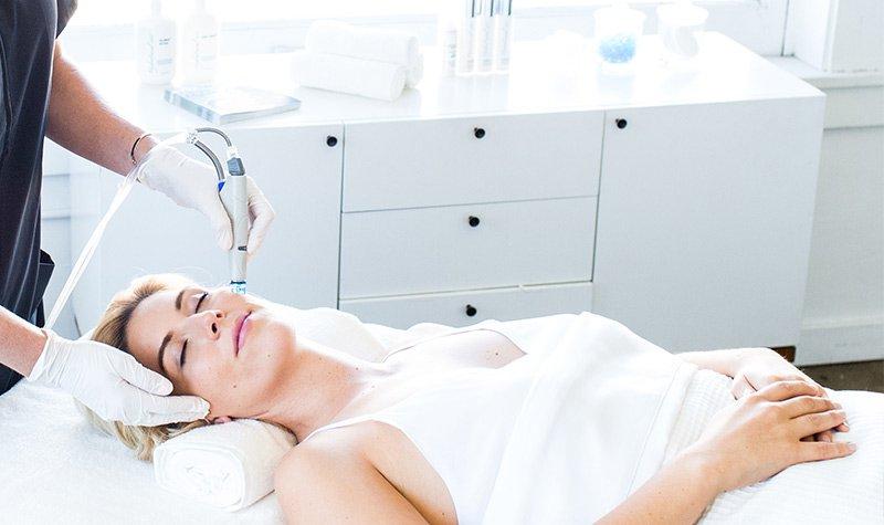tsep expert1 - HydraFacial®: Клинические результаты | Д.м.н Владимир Цепколенко