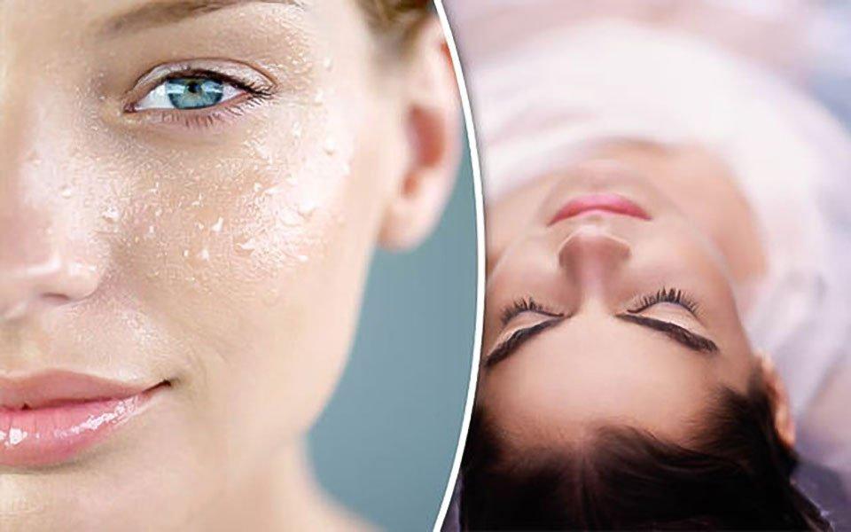 Процедура HydraFacial MD® вошла в число лучших уходов, глубоко увлажняющих кожу, по версии британского издания Express