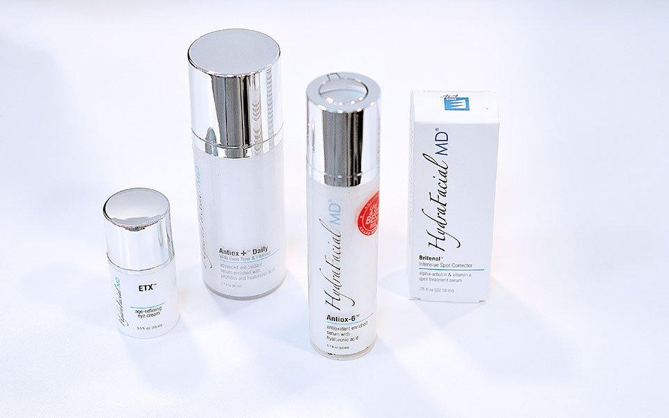 Обзор космецевтики Daily Essentials™ | Блог Makeup By Patricia (США)
