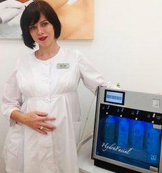 Рекомендации для беременных. HydraFacial
