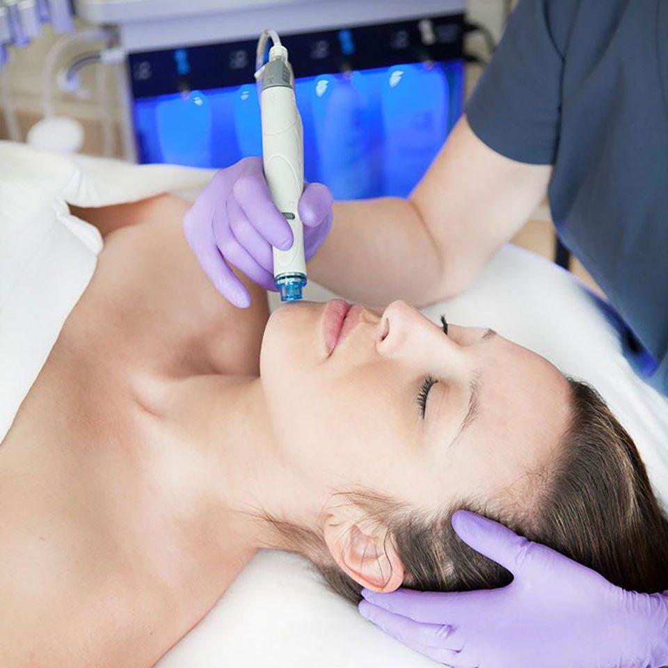 otzyv2 - Что говорят о процедуре HydraFacial клиенты салонов красоты?