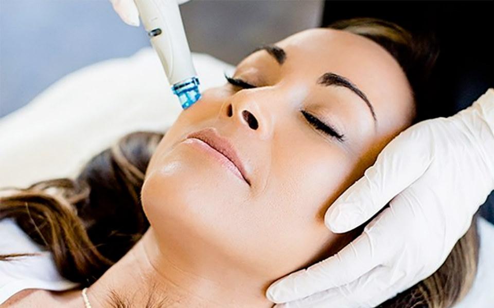 Личный опыт: процедура по уходу за лицом HydraFacial® | Beauty Advisor