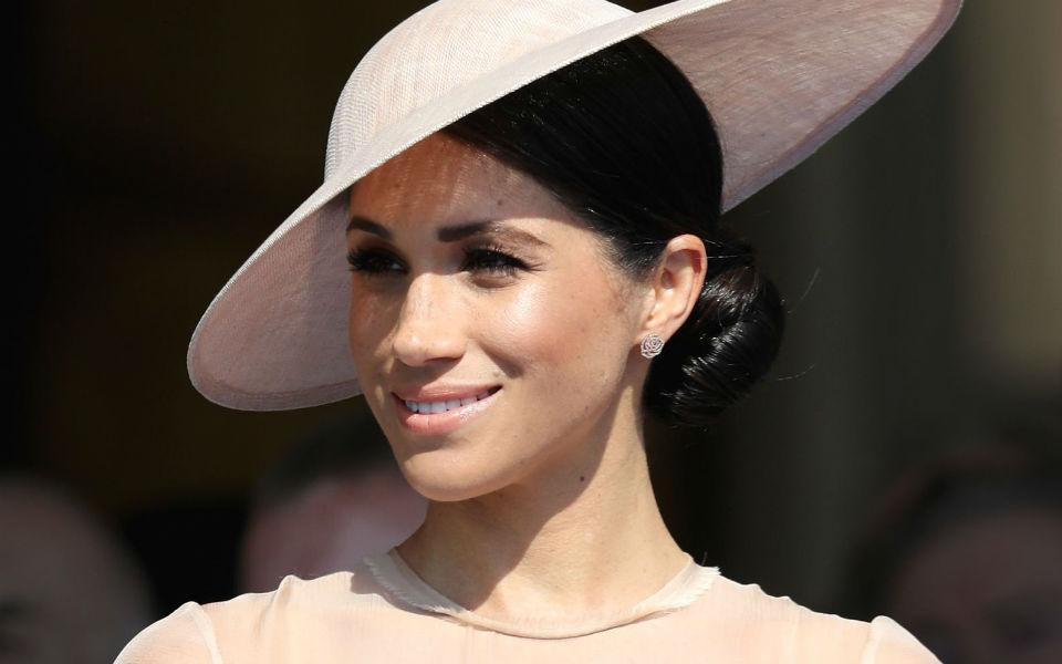 Как ухаживает за кожей лица английская принцесса Меган Маркл?