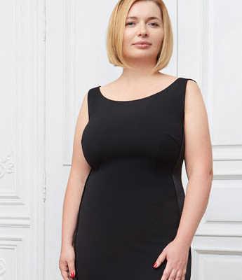 Ольга Ларина, генеральный директор центра косметологии Tori