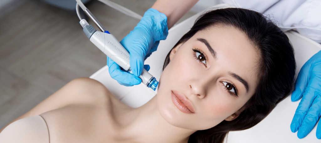 HydraFacial® — одна из самых популярных процедур 2019 года