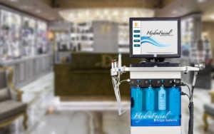 hydrafacial daviani 300x188 - Косметологические аппараты, купить профессиональные аппараты для косметологии