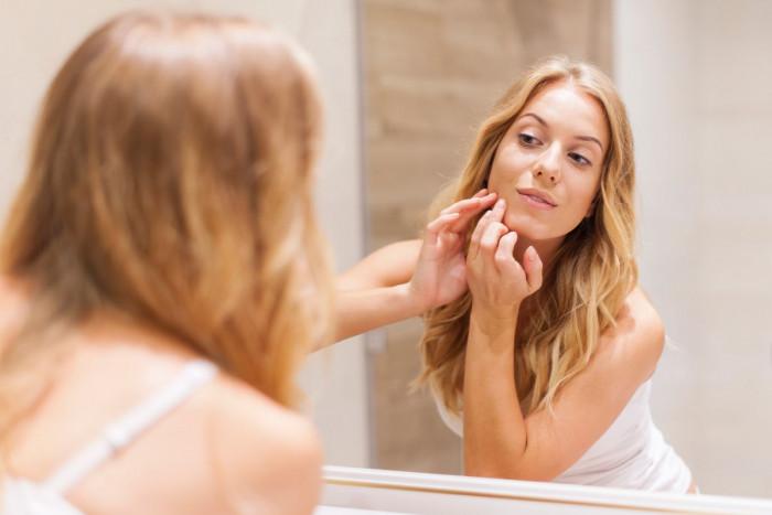 15792 max - Виды процедур для глубокого очищения лица