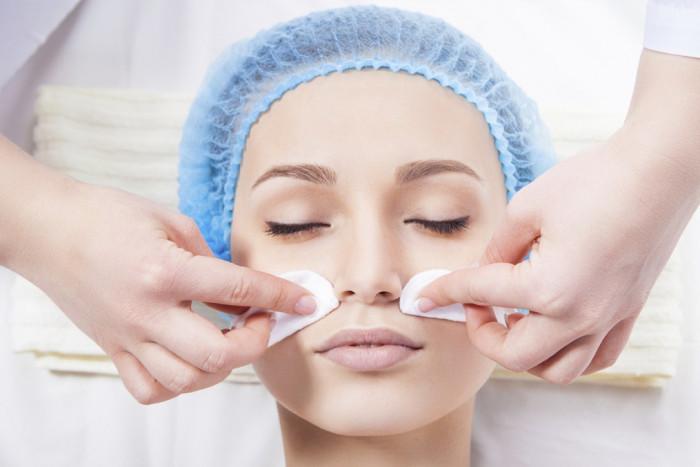 20260 max - Виды процедур для глубокого очищения лица
