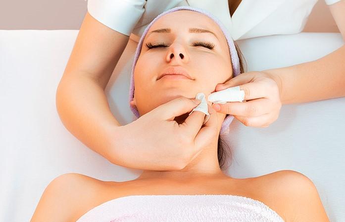 mehanicheskaja chistka litsa v salone 10 - Виды процедур для глубокого очищения лица