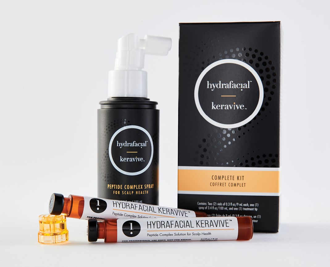 HydraFacialKeravive Product 4 1024x830 - Компания HydraFacial® объявляет о новинке — Keravive™ для кожи головы