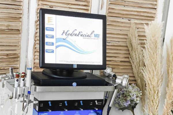 Hydrafacial best 2020 600x400 - Hydrafacial® - лучшая косметологическая процедура для лица 2020 | NewBeauty