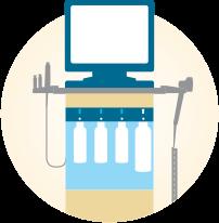icon products - HydraFacial®: Косметологические аппараты для клиник, салонов красоты