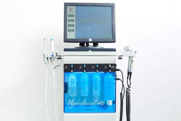 Саромыцкая о сочетании Hydrafacial® с другими аппаратными технологиями 600x400 - HydraFacial®: Косметологические аппараты для клиник, салонов красоты