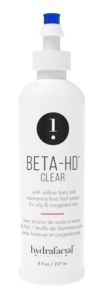 Beta HD clear 103x300 - Технология HydraFacial®