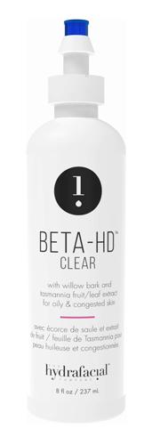 Beta HD clear 103x300 - Технология HydraFacial®