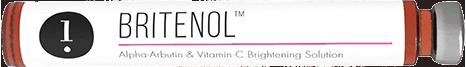 britenol 2020 - Технология HydraFacial®