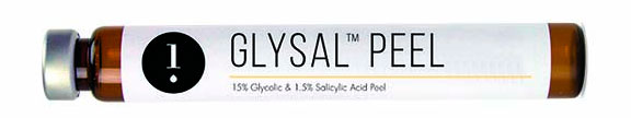 GlySal™ Peel 15% Gly 1.5% Sal pH 3-3.3