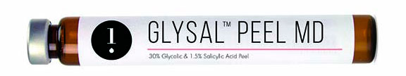 GlySal™ Peel MD 30% Gly 1.5% Sal pH 3-3.3