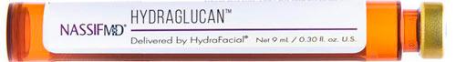 hydraglucan booster on - Технология HydraFacial®