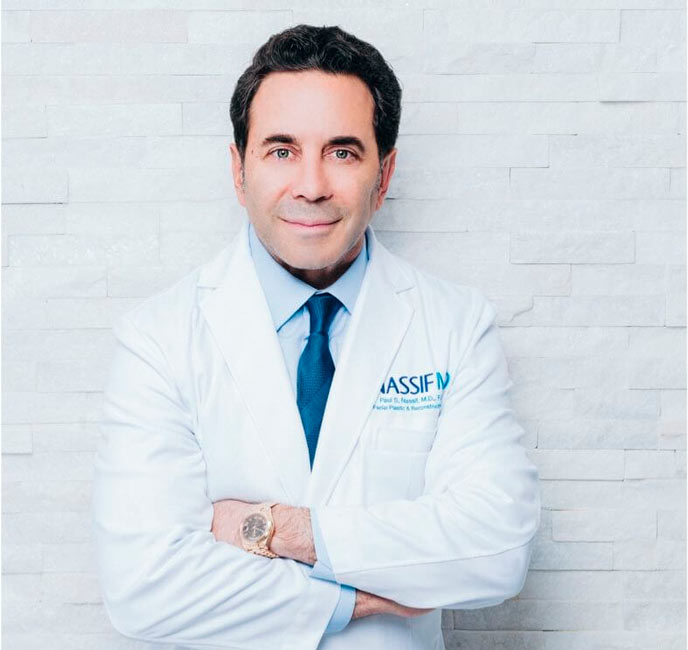 paul nassif md - HYDRAGLUCAN