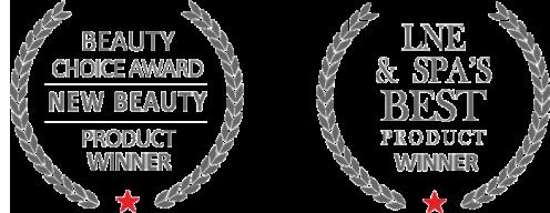 awards 2020 mob - Аппарат для чистки лица HydraFacial® - купить в Москве