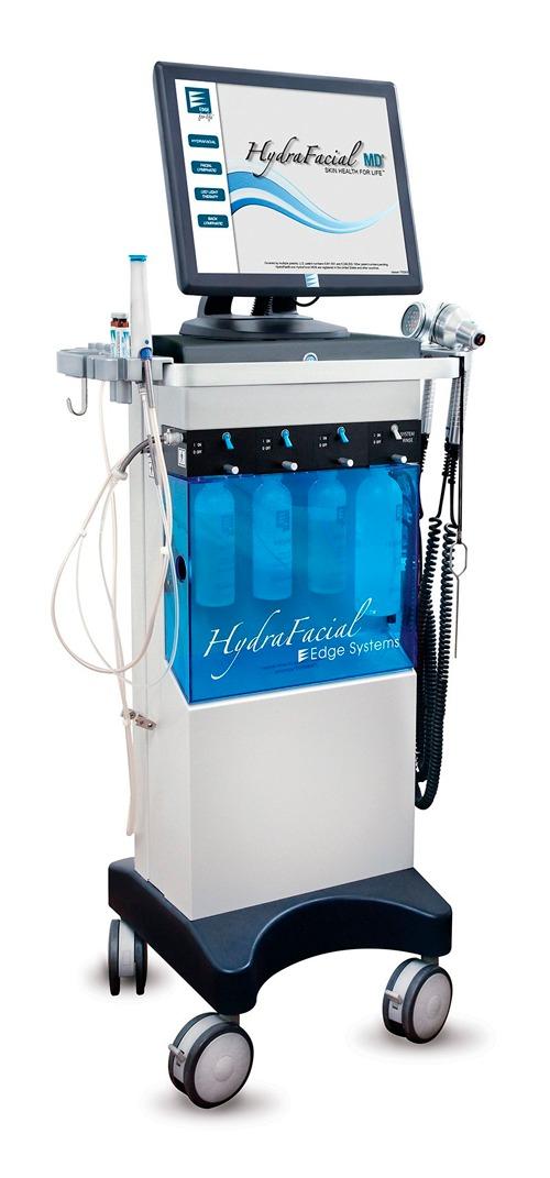 tower hydrafacial 500 - Аппарат для чистки лица HydraFacial® - купить в Москве