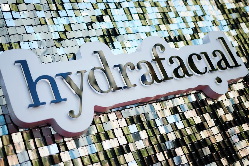 HydraFacial: новости из Голливуда