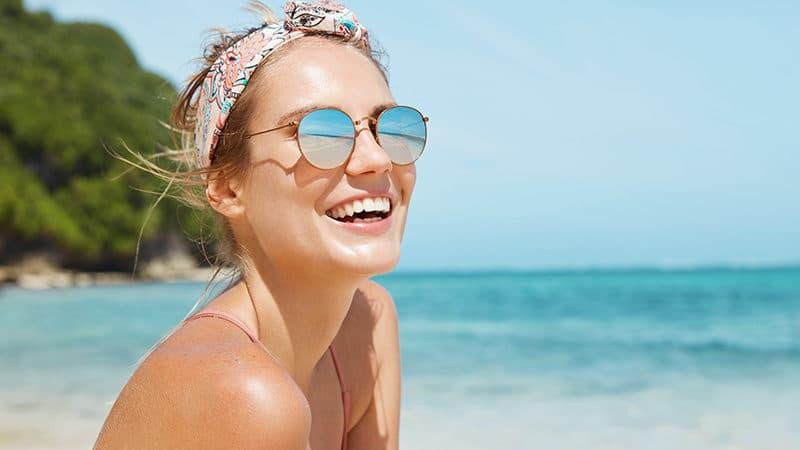 Летом – можно: какие процедуры красоты нужно делать в жару