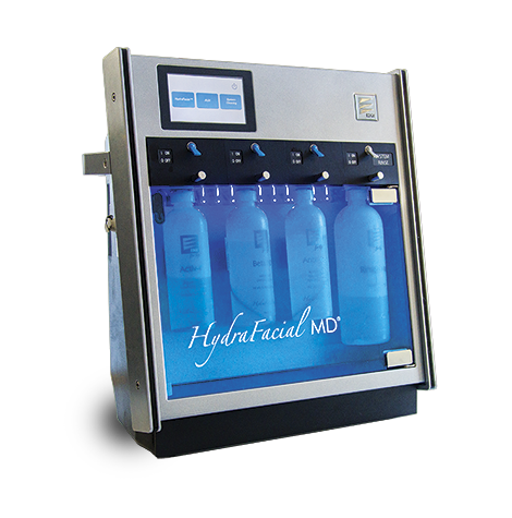 Косметологический аппарат для чистки лица Allegro HydraFacial MD - фото №1