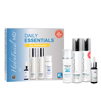Hабор для возрастной кожи HydraFacial MD®