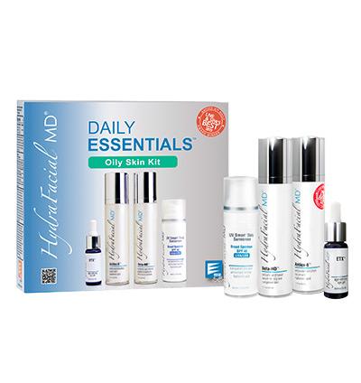 Hабор для проблемной кожи HydraFacial MD®