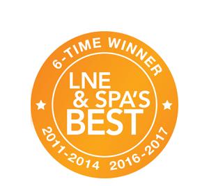 LNE&SPA's Best лучший аппарат по лицу