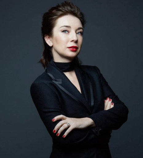 Виктория Рощанинова, Клиника Kraftway